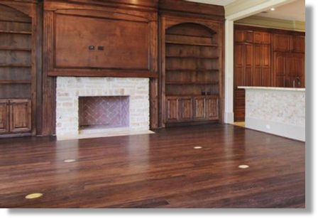 Floor Outlet Installation Repair Nisat Electric Allen Tx