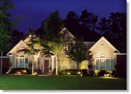 Landscape Lighting Guide | Nisat Electric | Allen, TX